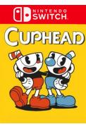 Cuphead (Switch)