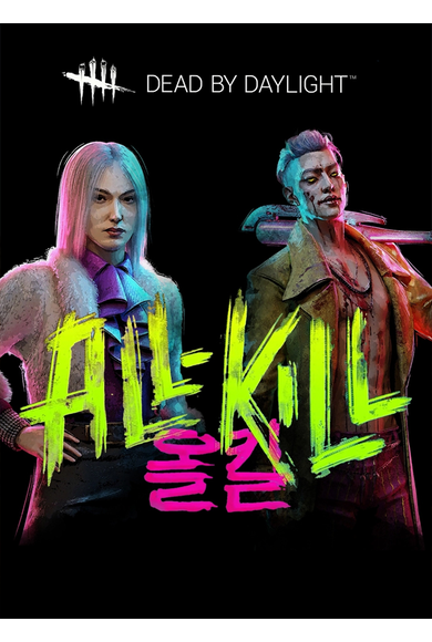 Dead by Daylight - All-Kill Chapter (DLC)