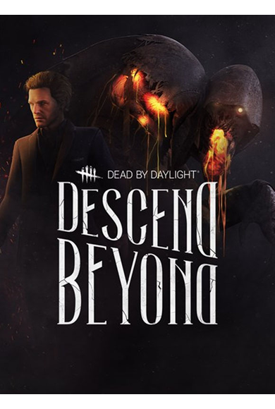 Dead by Daylight - Descend Beyond chapter (DLC)