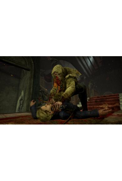 Dead by Daylight - Descend Beyond chapter (DLC)