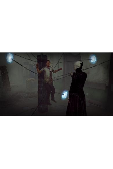 Dead by Daylight - Hellraiser Chapter (DLC)