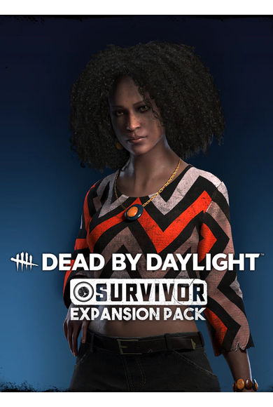 Dead by Daylight - Survivor Expansion Pack (DLC)
