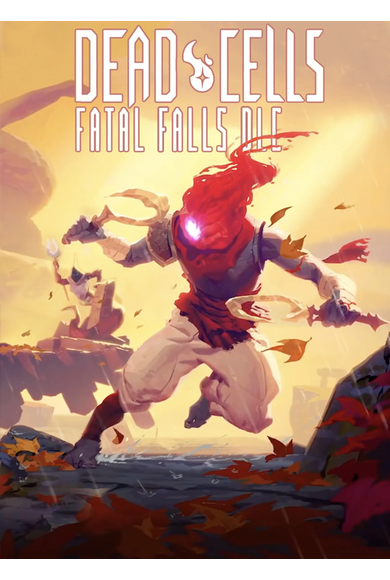 Dead Cells - Fatal Falls (DLC)