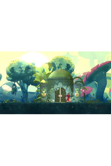 Dead Cells: The Bad Seed (DLC)