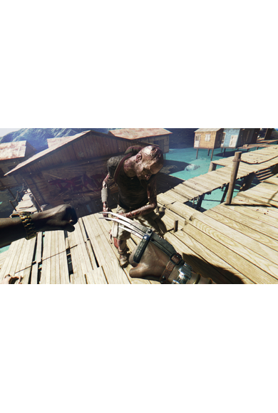 Dead Island: Riptide - Definitive Edition (PS4)