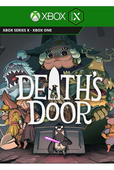 Death's Door (Xbox One / Series X|S)