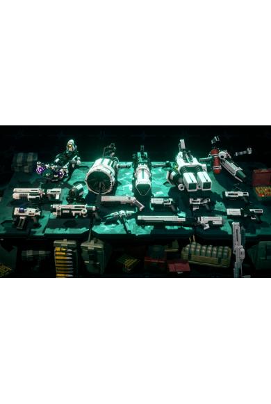 Deep Rock Galactic - MegaCorp Pack (DLC)