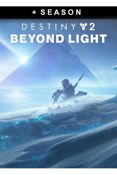 Destiny 2: Beyond Light + Season (DLC)