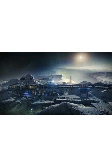 Destiny 2: Expansion Pass (DLC) (PS4)