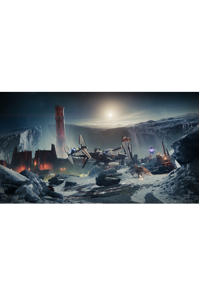 Destiny 2: Expansion Pass (DLC) (PS4)