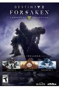 Destiny 2 Forsaken - Legendary Collection