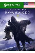 Destiny 2: Forsaken (USA) (Xbox One)