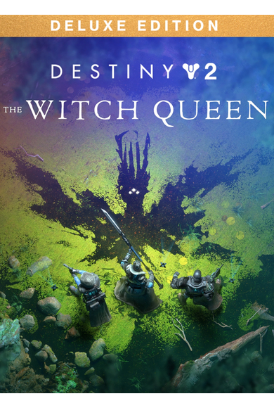 Destiny 2: The Witch Queen (Deluxe Edition) (DLC)