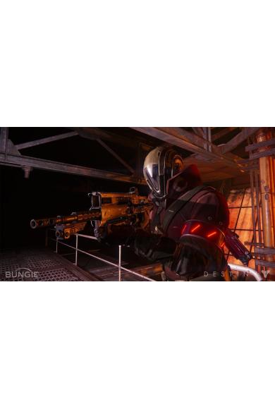 Destiny - Guardian Edition (PS4)