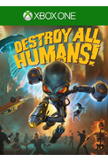 Destroy All Humans (Xbox One)