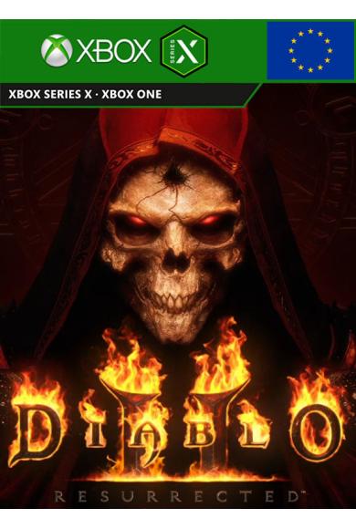 Diablo 2: Resurrected (EU) (Xbox ONE / Series X S)
