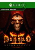 Diablo 2: Resurrected (Xbox One / Series X|S)