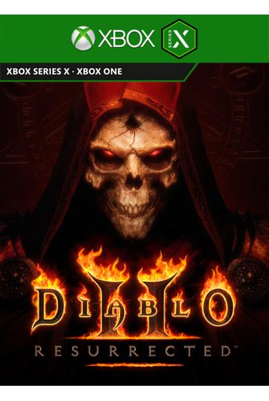 Diablo 2: Resurrected (Xbox One / Series X S)