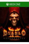 Diablo 2: Resurrected (Xbox One)