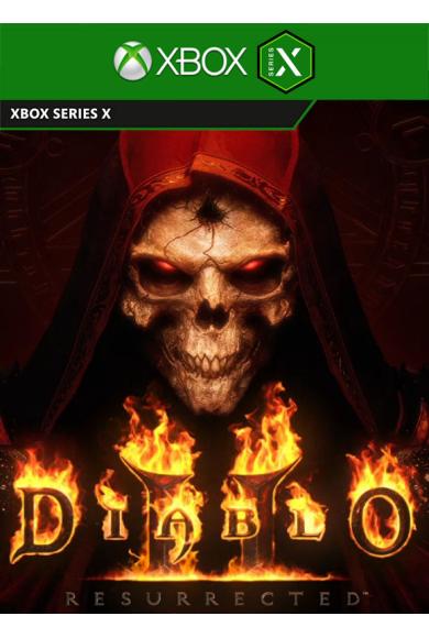 Diablo 2: Resurrected (Xbox Series X|S)