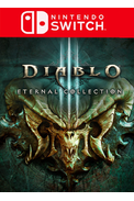 Diablo III (3): Eternal Collection (Switch)