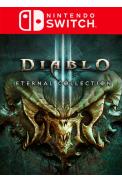 Diablo III (3): Eternal Collection (Switch)