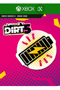 DIRT 5 - Gameplay Booster Pack (DLC) (Xbox One / Series X|S)