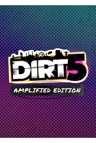 DIRT 5 (Amplified Edition)
