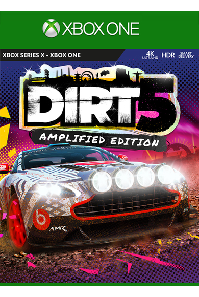 DIRT 5 - Amplified Edition (Xbox One)