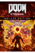 Doom Eternal (Deluxe Edition)