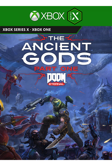DOOM Eternal: The Ancient Gods - Part One (DLC) (Xbox One / Series X|S)