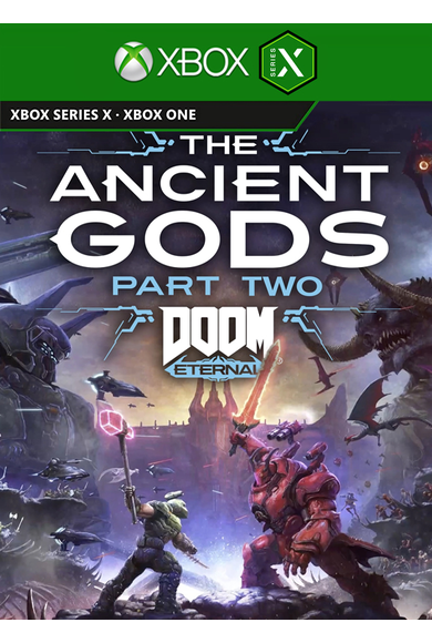 DOOM Eternal: The Ancient Gods - Part Two (DLC) (Xbox One / Series X|S)