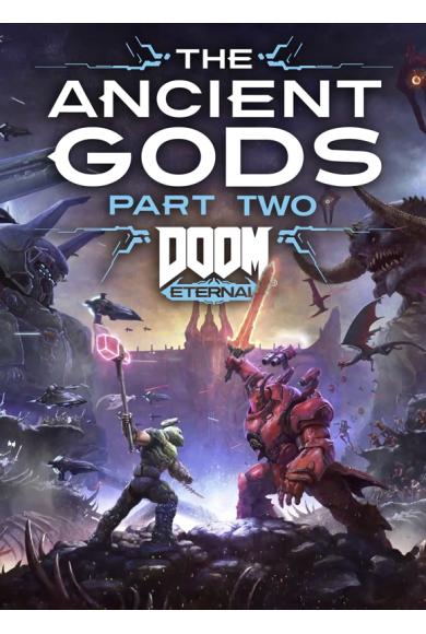 DOOM Eternal: The Ancient Gods - Part Two (DLC) (Steam)