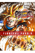 Dragon Ball Fighter Z - FighterZ Pass 3 (DLC)
