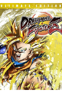 Dragon Ball: FighterZ (Ultimate Edition)