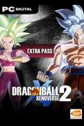 Dragon Ball: Xenoverse 2 - Extra Pass (DLC)