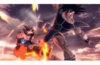 Dragon Ball: Xenoverse 2 (Switch)