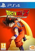 Dragon Ball Z Kakarot (PS4)
