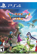 DRAGON QUEST XI (11): Echoes of an Elusive Age (PS4)