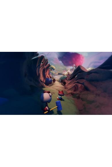 Dreams (PS4)