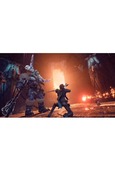 Dungeons & Dragons: Dark Alliance (Argentina) (Xbox One / Series X|S)