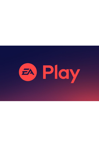 EA Play 12 Months Subscription (Xbox One)