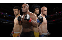 EA Sports UFC 2 Currency 1050 UFC Points (USA) (PS4)