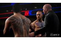 EA Sports UFC 3 (USA) (Xbox One)