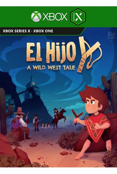 El Hijo: A Wild West Tale (Xbox One / Series X|S)