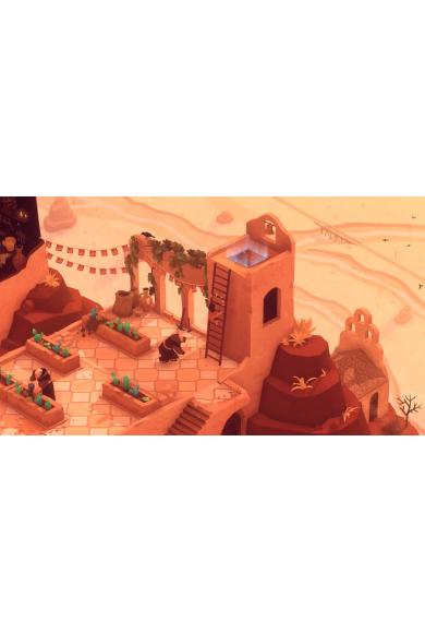 El Hijo: A Wild West Tale (PS4)