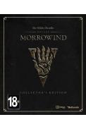 The Elder Scrolls Online: Morrowind - Collectors Edition
