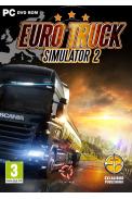 Euro Truck Simulator 2 (Deluxe Bundle)