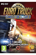 Euro Truck Simulator 2 (Gold Edition)
