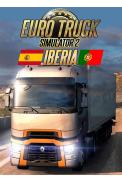 Euro Truck Simulator 2 - Iberia (DLC)